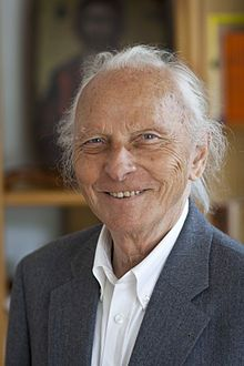 Willigis Jäger - Wikipedia