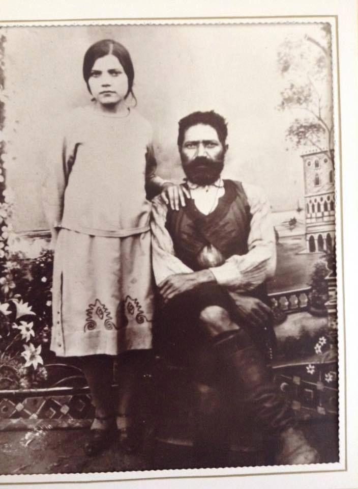 Kontomari, Crete ..... early 1920's