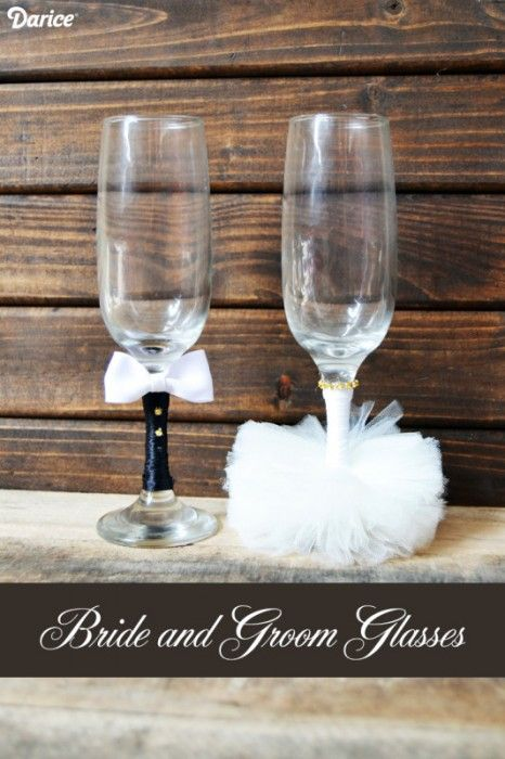 40 Wedding Craft Ideas to Make & Sell - DIY Projects for Making Money - Big DIY Ideas