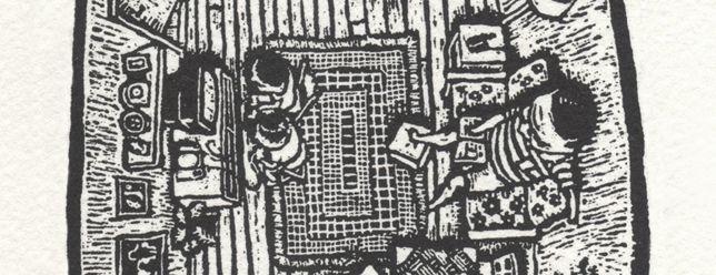 """A mostra """"O Desenho Deste Lado"""" apresenta as propostas gráficas de cinco artistas que tem em comum uma abordagem poética mediada pela figuração. As obras serão expostas do dia 15 de março a 16 de abril, na galeria GravuraBrasileira. O desenho, evocado no título da exposição, refere-se às ações que cada artista empreende para projetar...<br /><a class=""""more-link"""" href=""""https://catracalivre.com.br/sp/agenda/barato/descubra-o-que-ha-deste-lado-do-desenho/"""">Continue lendo »</a>"""