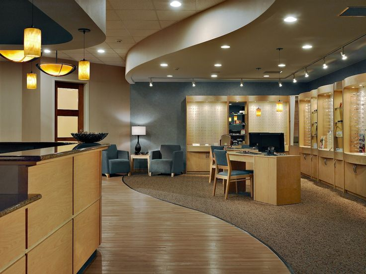 medical space design google search