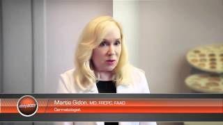 Meet Dr. Martie Gidon