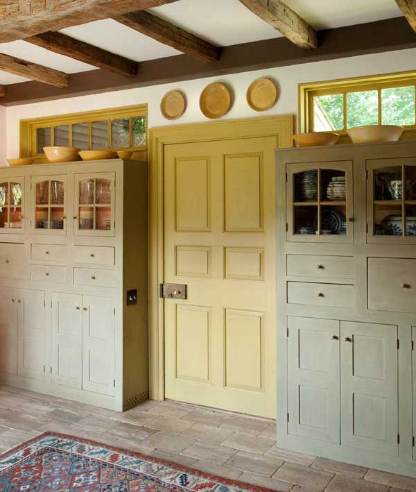 118 best Colonial/Primitive Furniture/Cabinets images on Pinterest ...