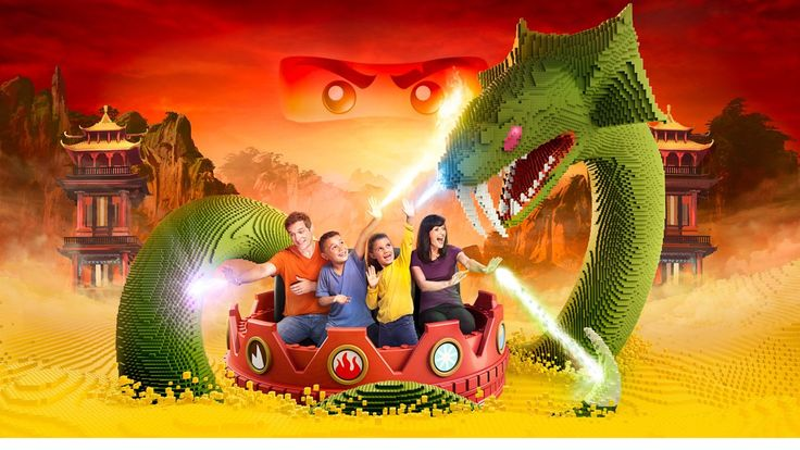 Visit the official website of the LEGOLAND Windsor Resort. Find out more about the rides and attractions and save by booking your tickets online today!