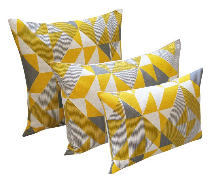 Tamasyn Gambell   Trigonometry Cushions   www.tamasyngambell.com