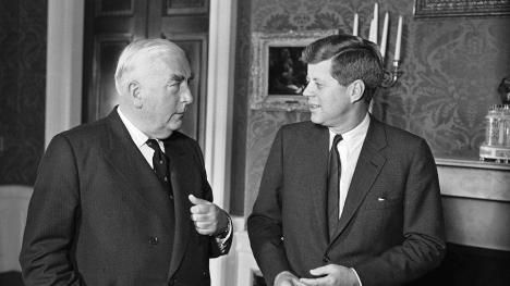 Here's What the CIA Thought of Australia's Anti-Communist Prime Minister, Robert Menzies