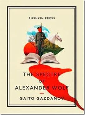 The Spectre of Alexander Wolf starts with the narrator describing his memory of the day he murdered a stranger. He also goes on to say that...