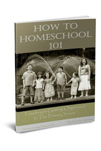 Quick overview to help you understand the essentials of homeschooling.