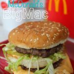 *Get more RECIPES from Raining Hot Coupons here* *Pin it* by clicking the PIN button on the image above! Repin It Here Sometimes it's fun to go out to eat at fast food places like McDonald's…but, then again, the food isn't the healthiest for you. That's why I love this homemade, copycat Big Mac! I …