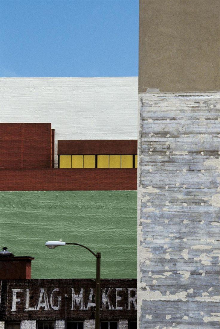Franco Fontana - Photo  Contemporary - Urban Landscape, San Francisco