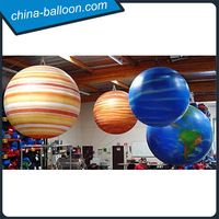 Gonfiabile appeso palloncino/Charming nove pianeta modello per la scuola mostra- in Pubblicità apparato gonfiabile da Aparecchiature di pubblicità su m.italian.alibaba.com.