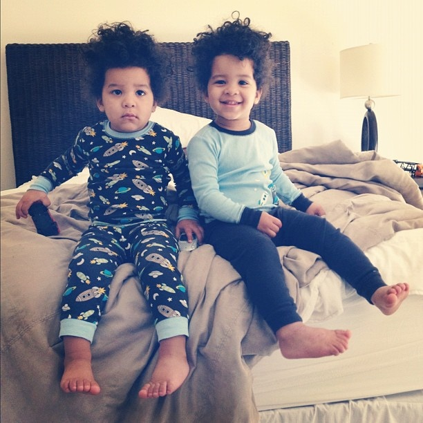twins biracial amp mixed hair cute babies amp children