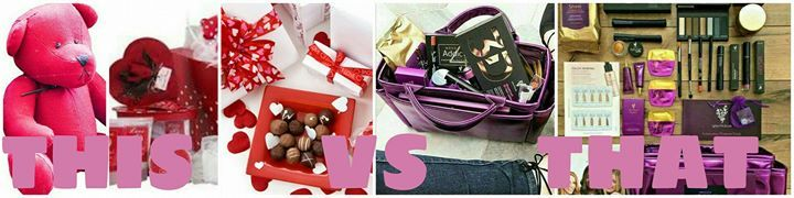 Français plus bas! Guys last minute gifts are we all agree lame!  If you really want to treat your girlfriend or Sister mother this year for Valentine's Day now is the time! Offer Them à Younique gift!  Don't forget! This Baby is available for a very limited Time! It's the deal of the year! 65% OFF ! You will be offering her the gift that keeps on giving! Message me to order! I Will be more than Glad to assist you!   Les hommes :) on se le cachera pas les cadeaux de dernière minute c'est pas…