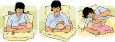 Yeni Doğan Bebek Bakımı Resimli, Resimlerle Bebek Nasıl En Doğru Şekilde Bakılır