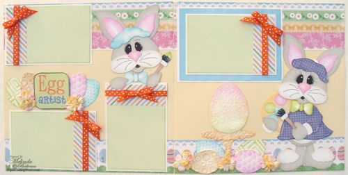 ** My Paper Crafting.com **: 25 Days 2012 ~ Day 6