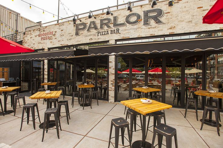 Parlor Pizza Bar, which was originally reported in 2012 and was supposed to open in spring 2013 with a brewery component, is...
