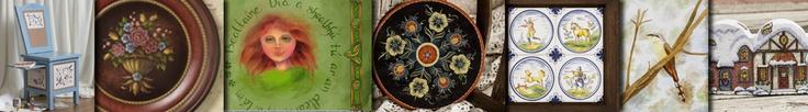 Society of Decorative Painters