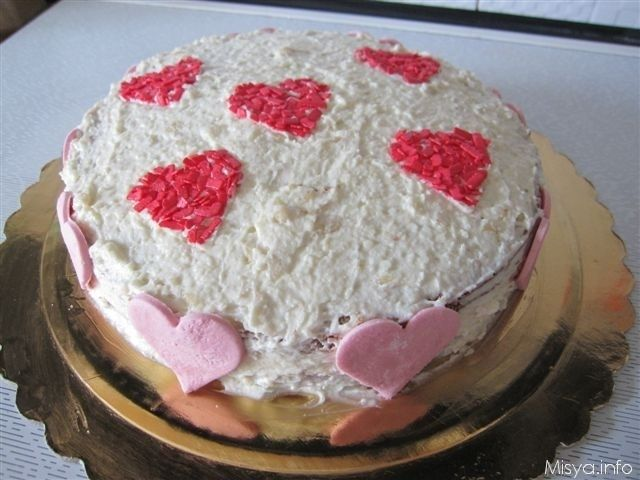Ricetta torta kinder pingui misya