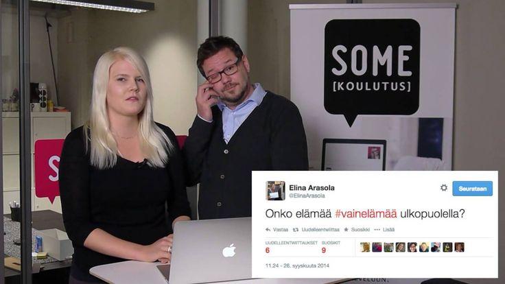 #Somenkieliset uutiset #7: SocialTV:stä Ello Elloon ja alkoholimainontaan