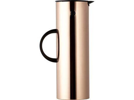 Stelton Termokande Copper 1 l