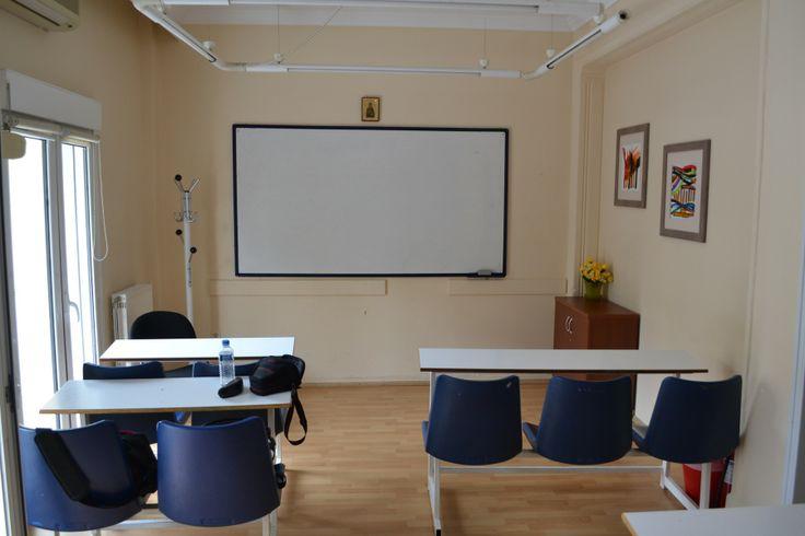 Φροντιστήριο Μέσης Εκπαίδευσης, Π.Τσαλδάρη, 14, Νεάπολη