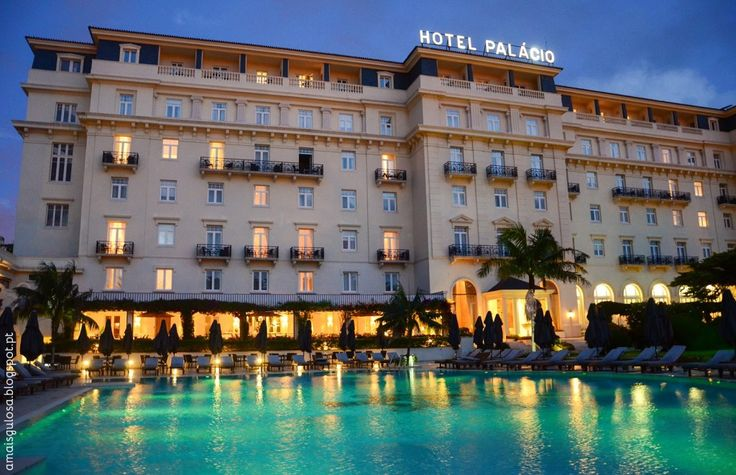 Palacio Estoril Hotel Golf and Spa | 5 stars  | Superb, 9.4 | from €141