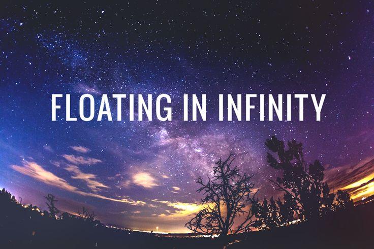 WATCH: Floating in Infinity | http://livelearnevolve.com/floating-infinity-joe-rogan/