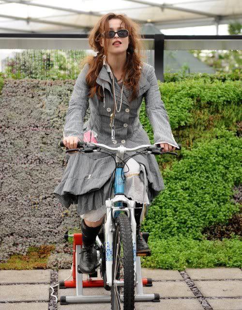 Хелена Бонэм Картер.Helena Bonham Carter.