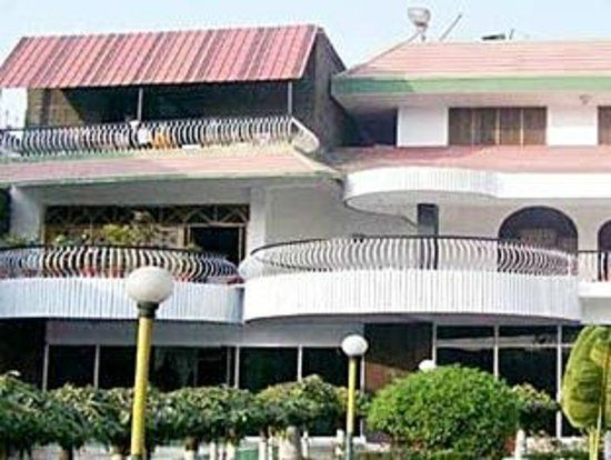 Hotel Embassy bihar
