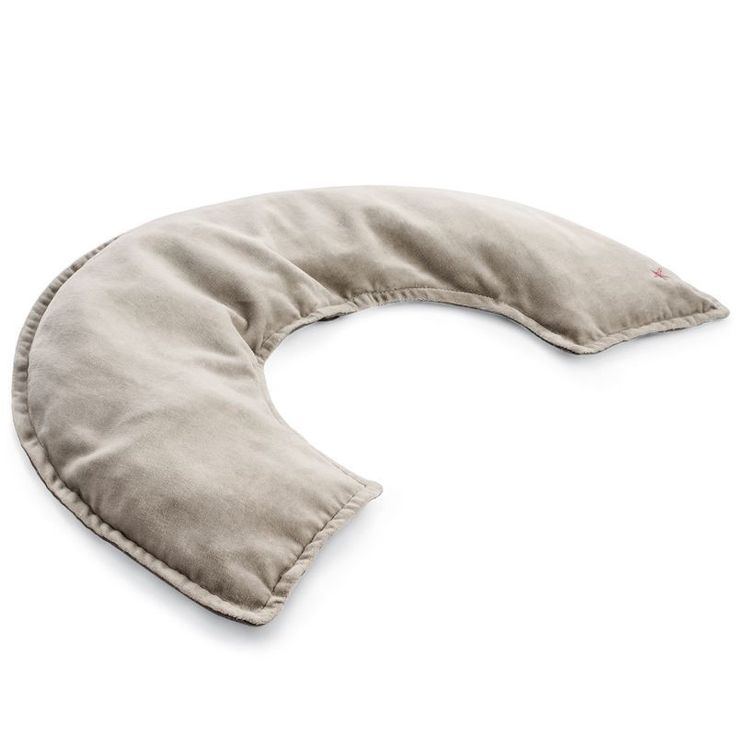 Coussin cervical chauffant - vraiment très relaxant!
