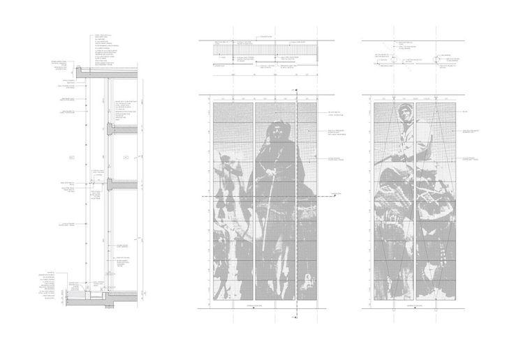 "Gallery of Red Sea Institute of Cinematic Arts ""RSICA"" / Symbiosis Designs LTD - 4"