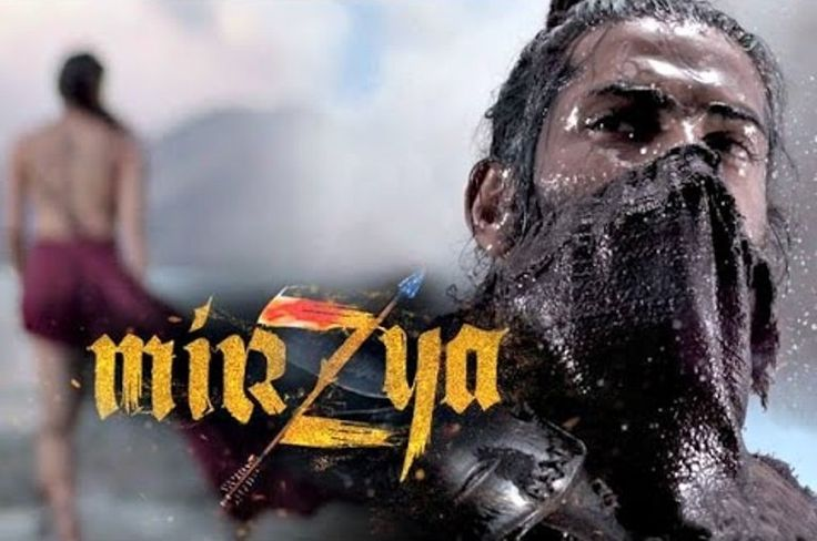 "Another trailer of Rakeysh Omprakash Mehra's 'Mirzya' with debutante Harshvardhan Kapoor is out and it gives a clearer insight into this timeless love story. The trailer which has the song 'Hota hai' as the theme, hints at a love triangle with leading lady Saiyami Kher gearing up to tie the knot another boy. However, it … Continue reading ""Mirzya Second Trailer: A Love Triangle Full of Passion"""