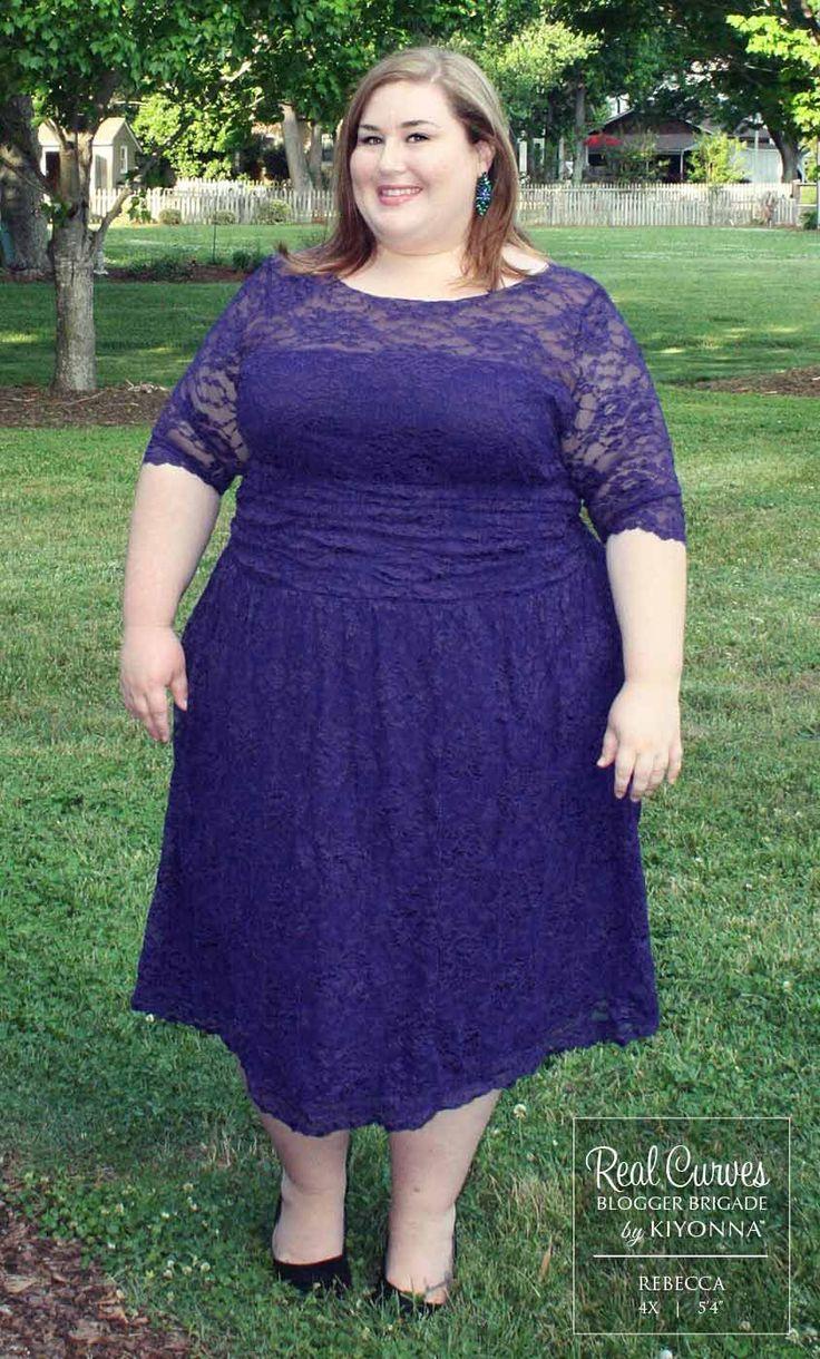 Mejores 32 imágenes de Moda para chica con curvas en Pinterest ...
