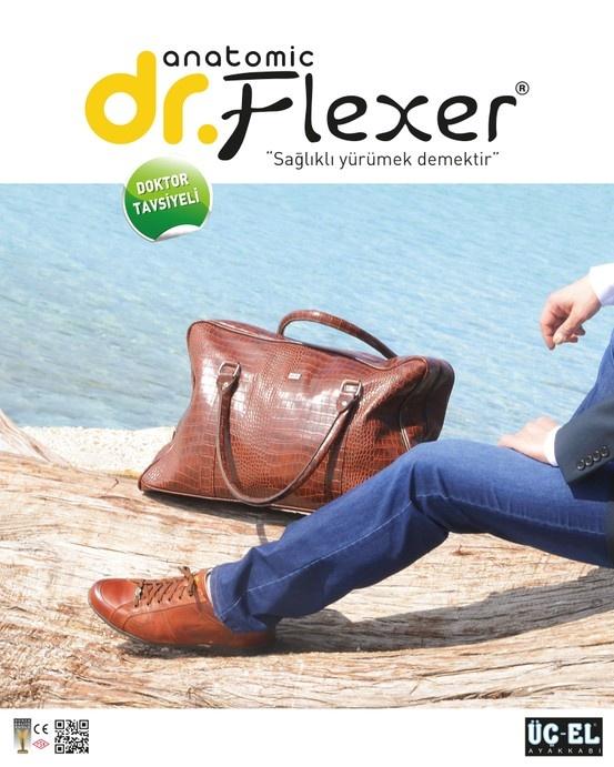 Dr.Flexer - Sağlıklı yürümek demektir (Dekota)