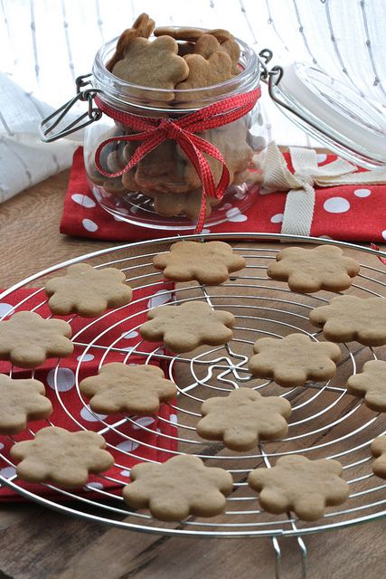 biscotti pepparkakor svedesi