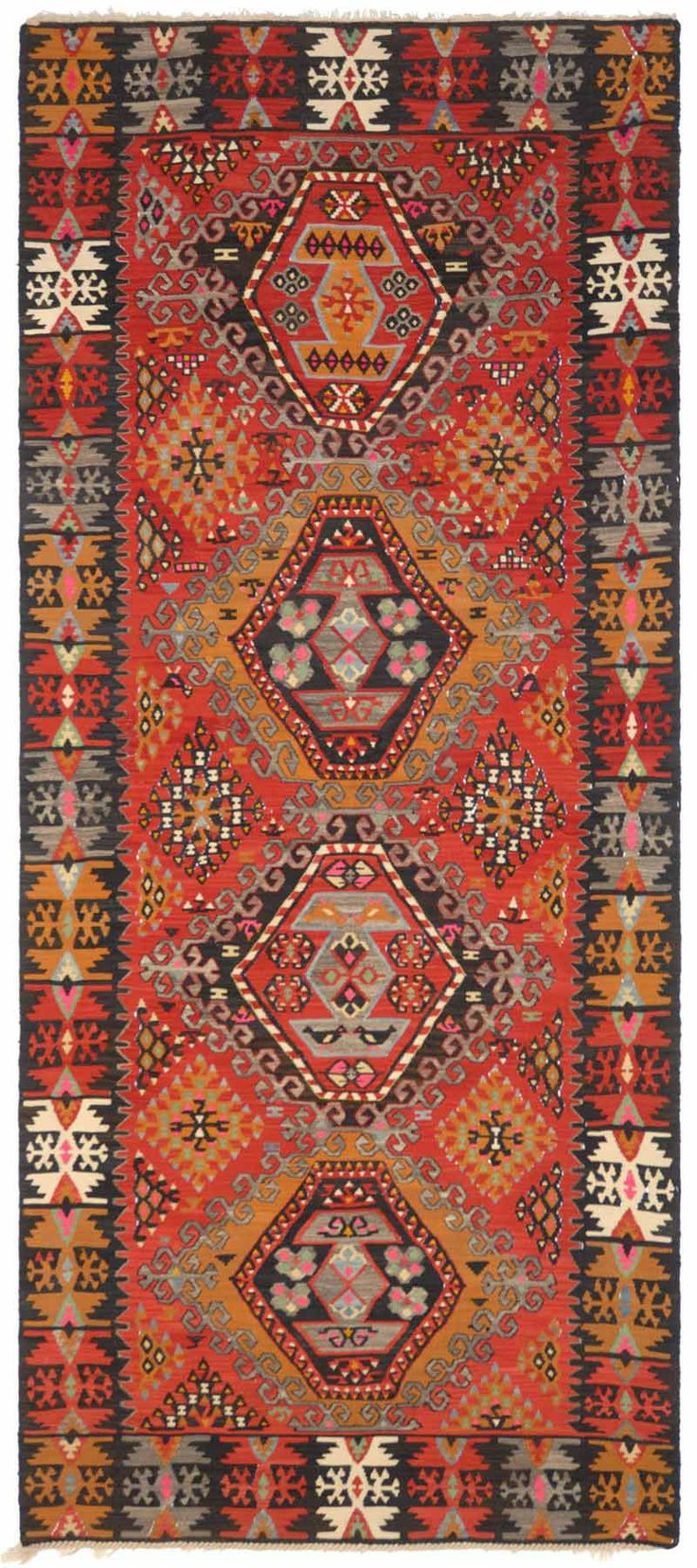 Rugs And Kilims Are The Master Elements Of Bohemian Style: 657 Best Kilim Images On Pinterest