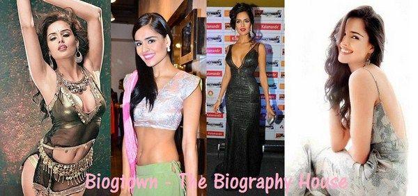 Model Actress Nathalia Kaur Biography, Age, Love Life, Marriage, Wiki