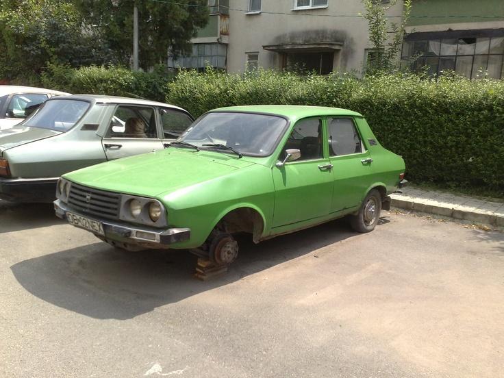 daciia verde