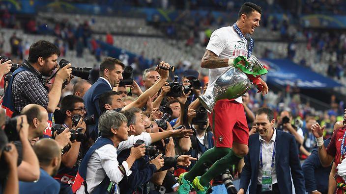Fonte likens Portugal's EURO 2016 success to a movie script ...