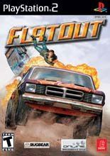 Flat Out - PlayStation 2 - http://battlefield4ps4.com/flat-out-playstation-2/