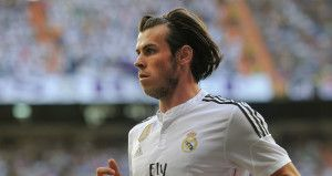 Gareth Bale HD Wallpaper