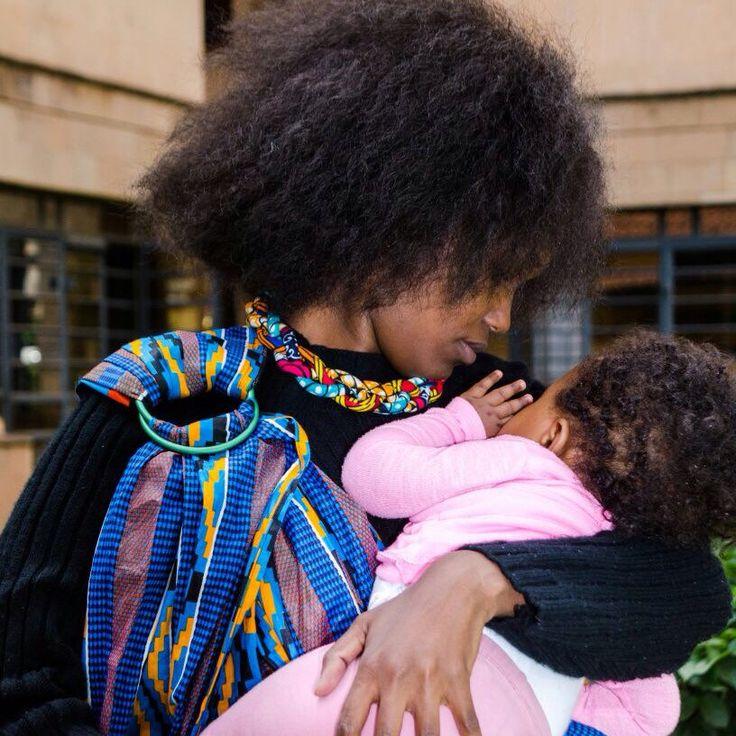 Baby Toto Sling Babycarriers Babyfashion Ankara African