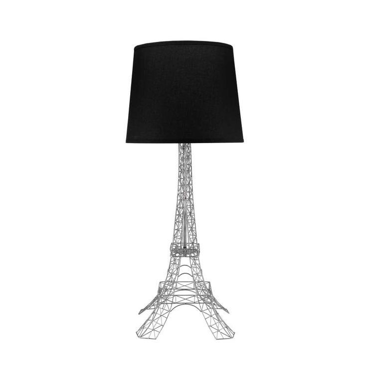 Les Meilleures Idées De La Catégorie Lampe Tour Eiffel Sur - Eiffel chambre de la tour des idees de decoration
