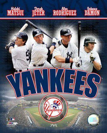 NEW YORK YANKEE   ... (MLB) - New York Mets, New York Yankees, Boston Red Sox - Ain Sport