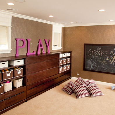 Kids Reading Play Area School Daycare Design, Pictures, Remodel, Decor and Ideas