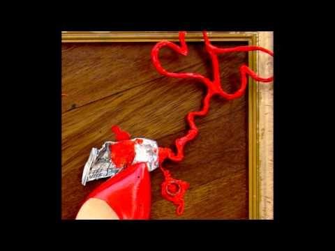 Love 2009 wood art work video