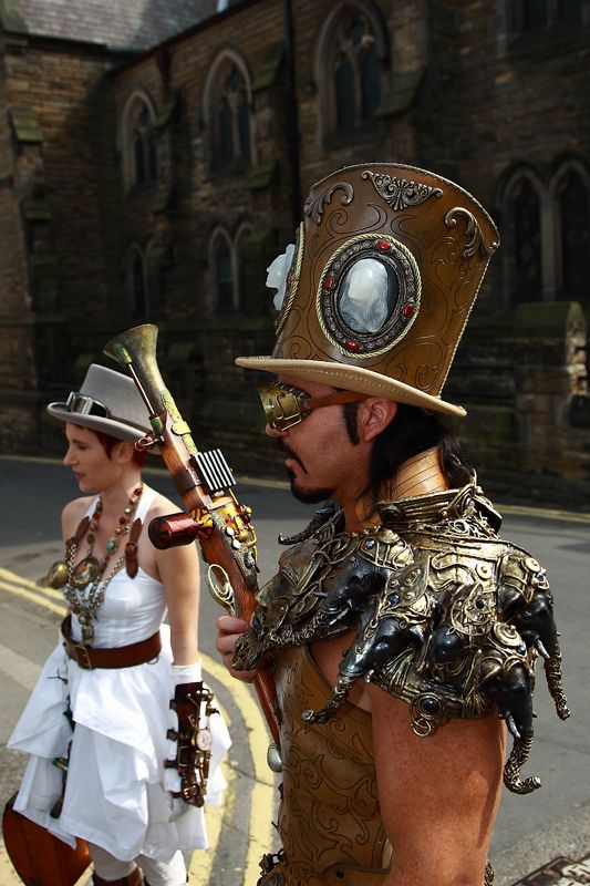 1000 Images About Steampunk On Pinterest Steampunk