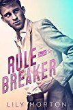 Rule Breaker by Lily Morton (Author) #LGBT #Kindle US #NewRelease #Lesbian #Gay #Bisexual #Transgender #eBook #ad