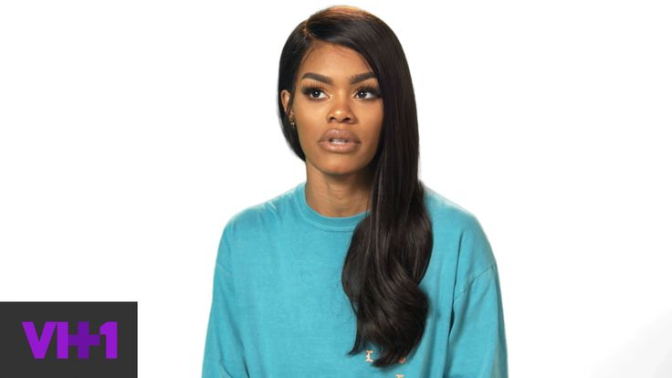 "Teyana Taylor On Kanye West's ""Fade"" Music Video & Sex Appeal   Digital ..."