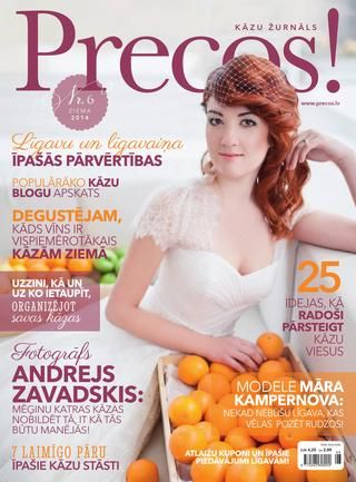 Married With Latvian Woman 8